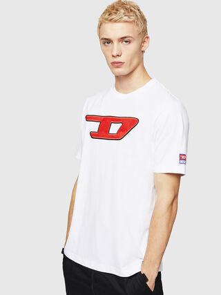 4a24b658 Mens T-shirts: logo, graphics   Diesel Online Store