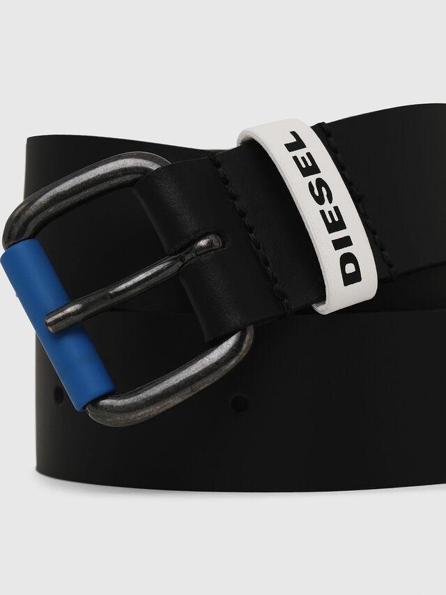 Diesel - B-CANDA, Black - Belts - Image 2