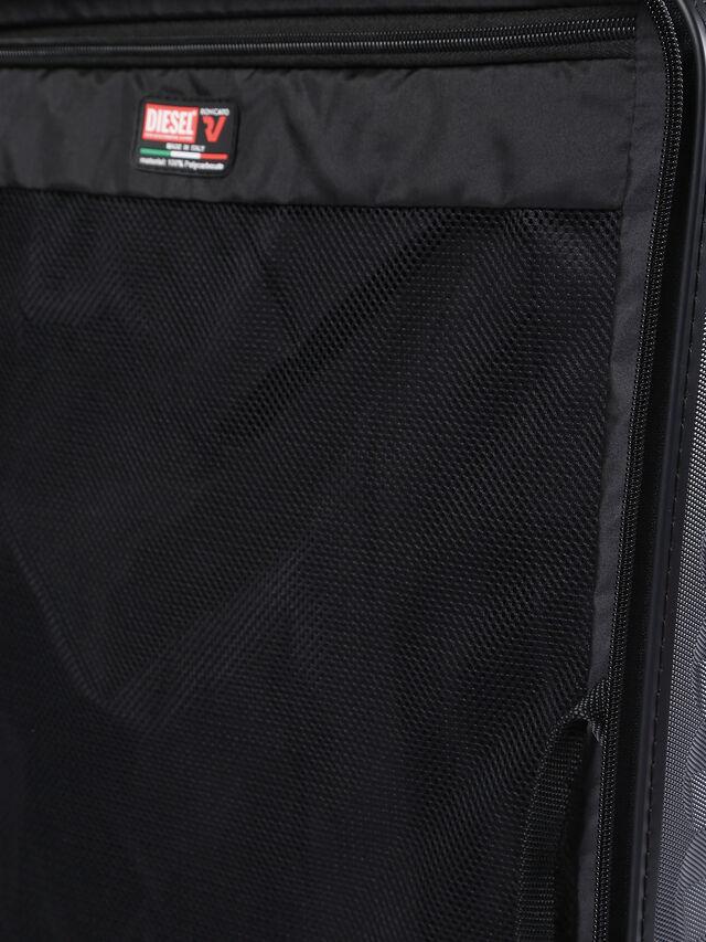 Diesel - MOVE M, Dark Grey - Luggage - Image 8