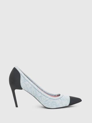 D-SLANTY MHT,  - Heels