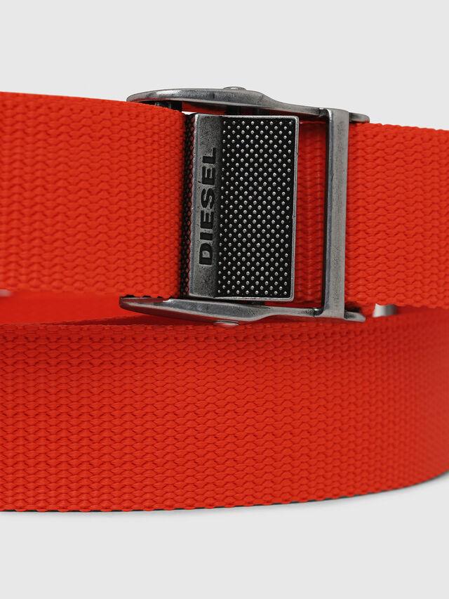 Diesel - B-ONAVIGO, Orange - Belts - Image 3