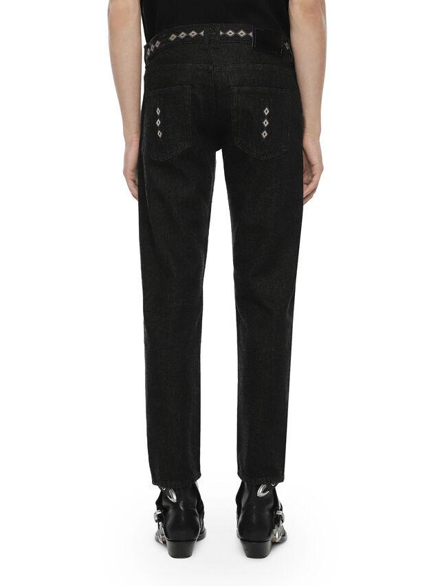 Diesel - TYPE-2813, Black - Jeans - Image 2