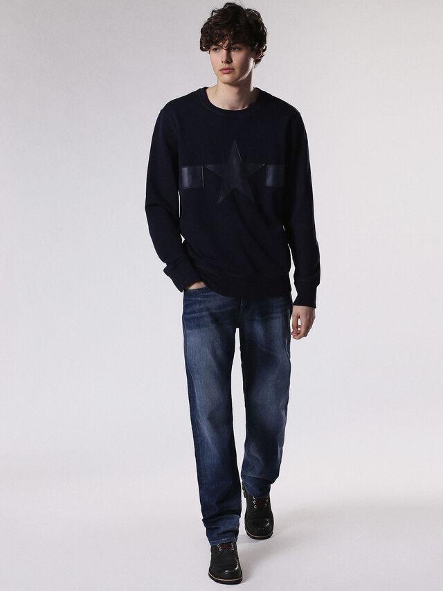 Diesel - THYTAN 084GR, Blue jeans - Jeans - Image 5