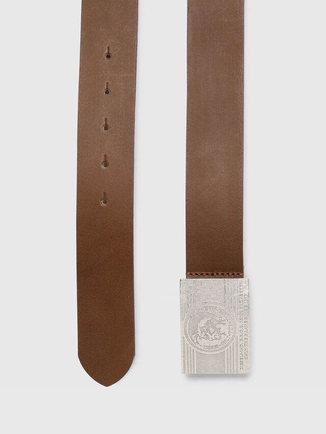 Diesel - B-STRA, Brown - Belts - Image 3