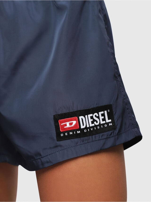 Diesel - BMBX-SANDY 2.017, Navy Blue - Swim shorts - Image 3