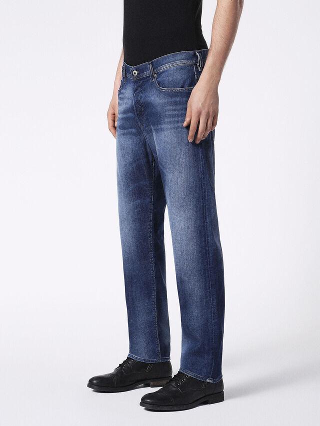 Diesel - THYTAN 084GR, Blue jeans - Jeans - Image 7