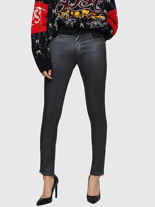 Slandy Zip 069GF,  - Jeans