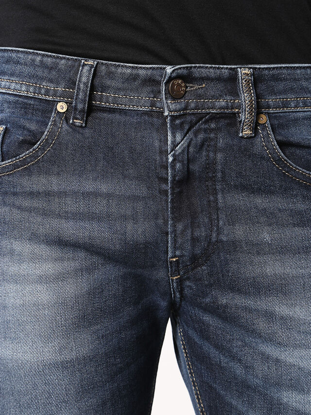 Diesel - Thommer 084KW, Light Blue - Jeans - Image 8