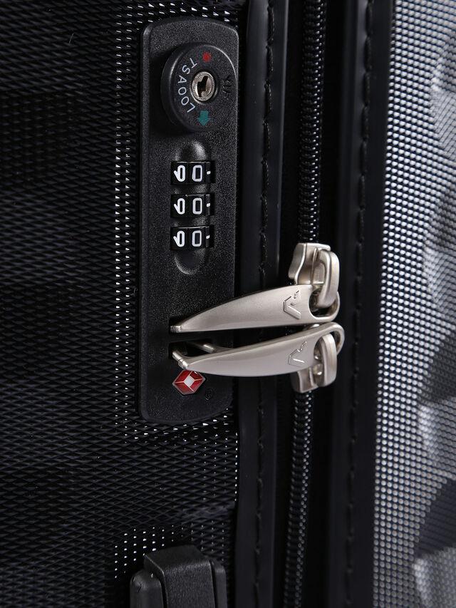Diesel - MOVE M, Dark Grey - Luggage - Image 4