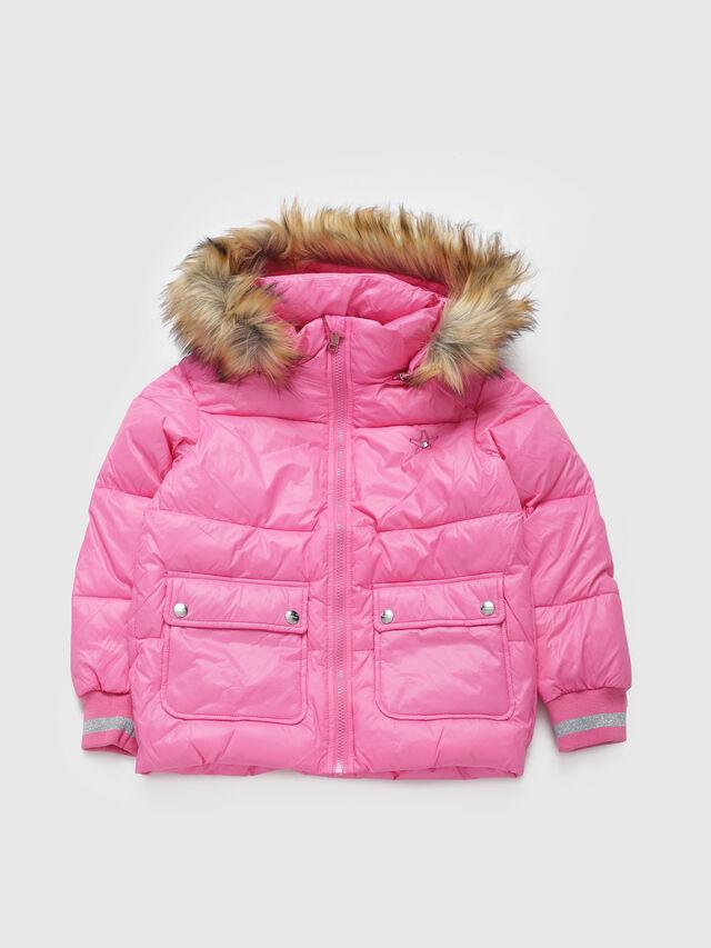 Diesel - JEWAY, Pink - Jackets - Image 1