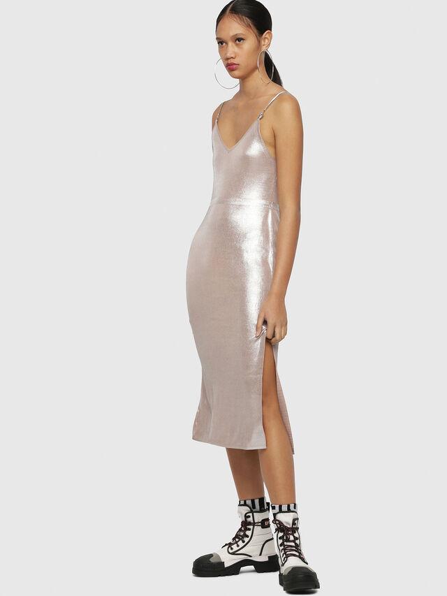 Diesel - M-FOIL, Face Powder - Dresses - Image 1