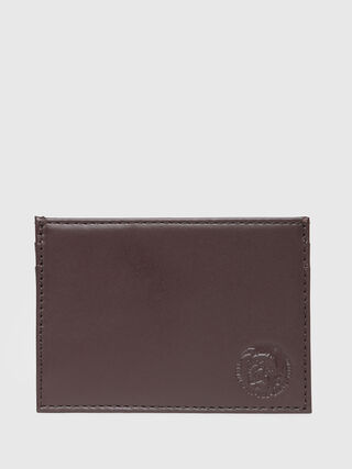 JOHNAS I, Dark Brown - Card cases