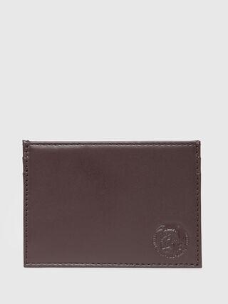 JOHNAS I, Dark Brown - Card cases