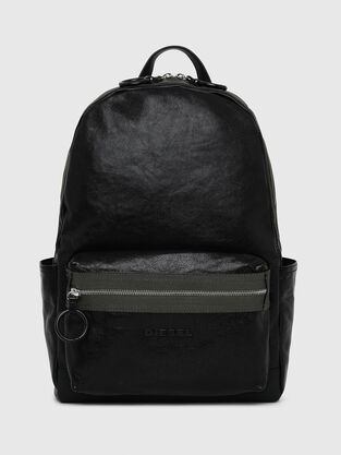 180fbf7e0 Mens Bags: backpacks, crossbody | Diesel Online Store