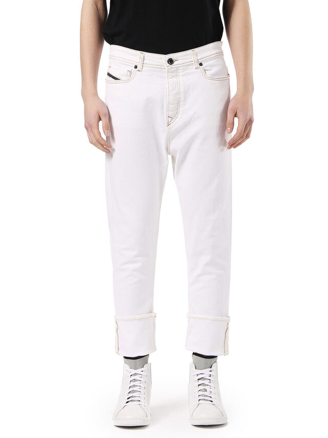 Diesel - TYPE-2846, White - Jeans - Image 1