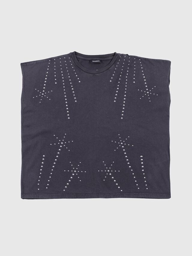 Diesel - TJHANX, Anthracite - T-shirts and Tops - Image 1