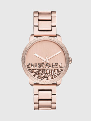 DZ5588, Pink - Timeframes