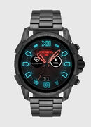 DT2011, Silver - Smartwatches