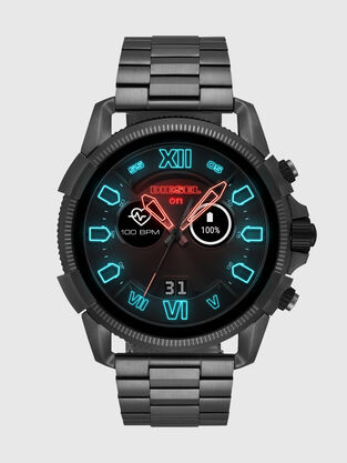c308745a07 Mens Watches | Diesel Online Store