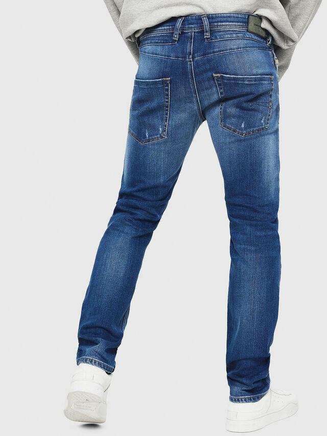 Diesel - Tepphar C84NV, Light Blue - Jeans - Image 2