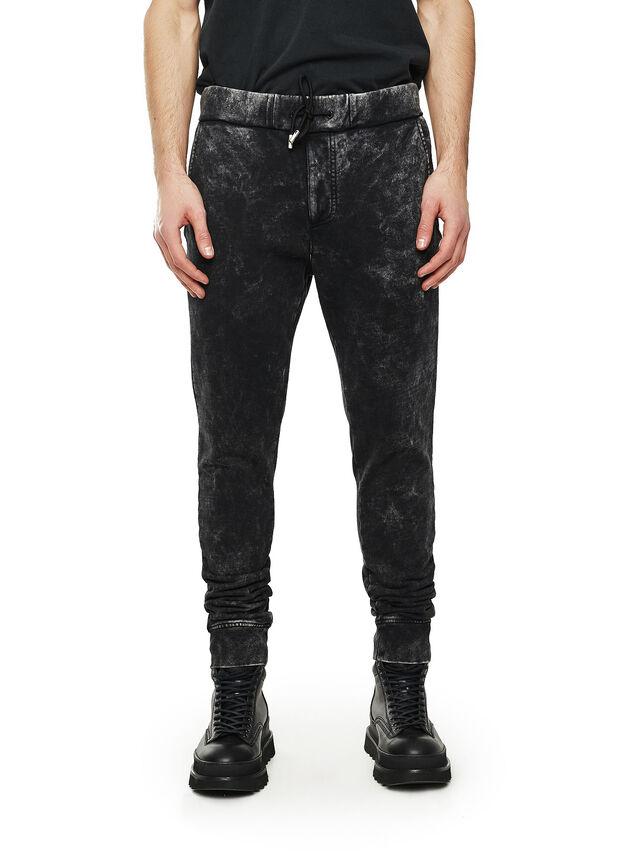 Diesel - PARAX, Black - Pants - Image 1