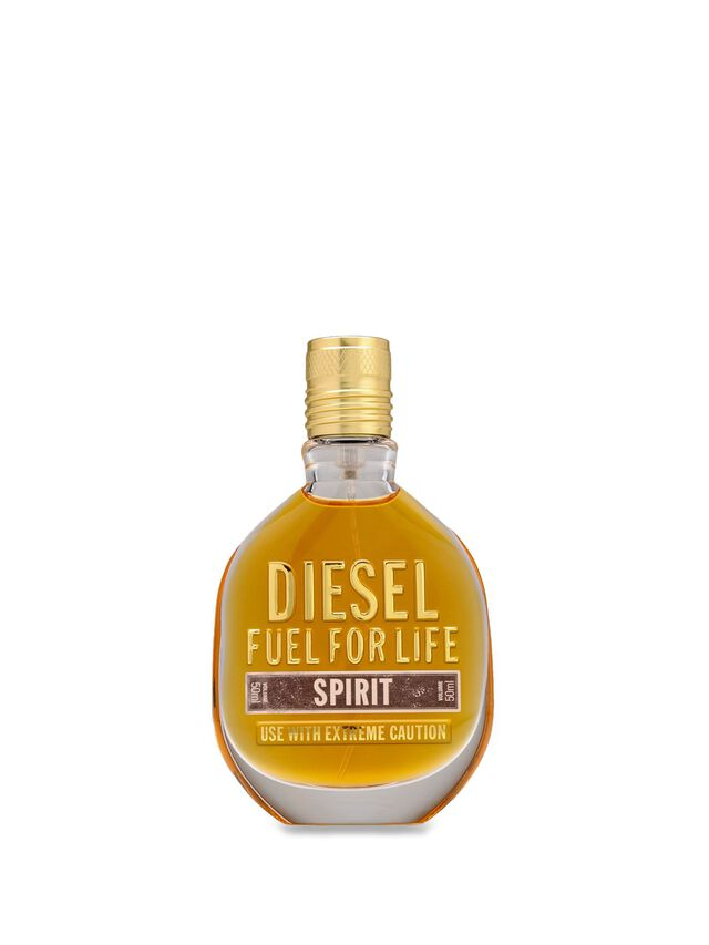 Diesel FUEL FOR LIFE SPIRIT 50ML, Générique - Fuel For Life - Image 1