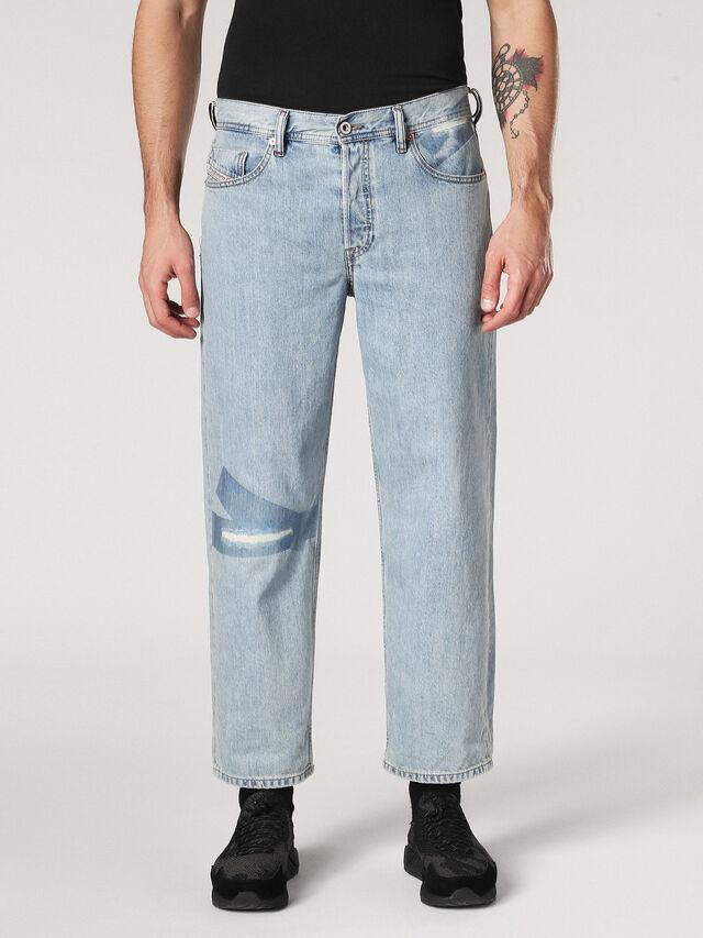 Diesel - Dagh 084SX, Light Blue - Jeans - Image 1