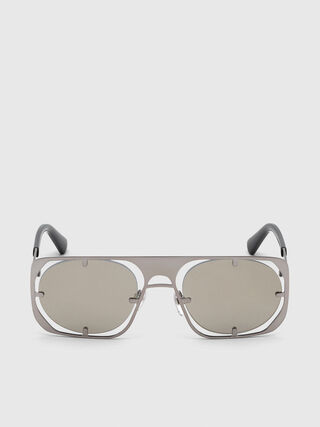a2bd66ebc8 Sunglasses in metal
