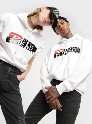 HC-S-DIVISION,  - Sweatshirts