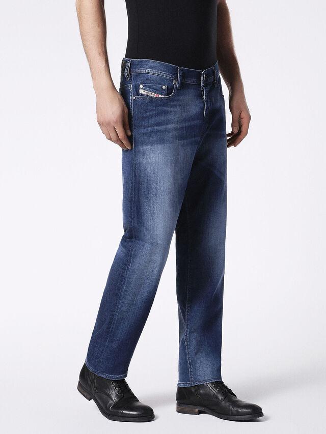Diesel - THYTAN 084GR, Blue jeans - Jeans - Image 6