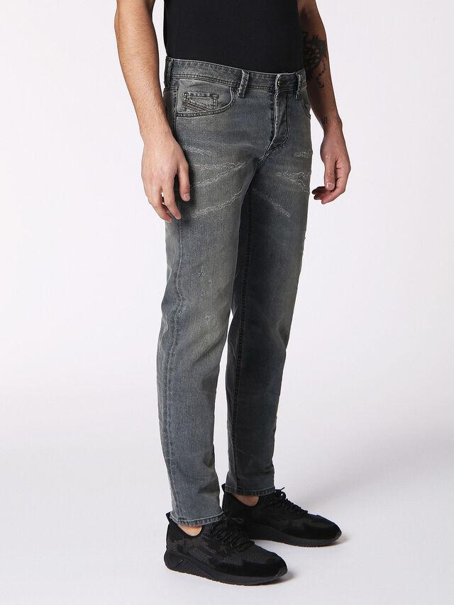 Diesel - Larkee-Beex 084TL, Blue Jeans - Jeans - Image 3