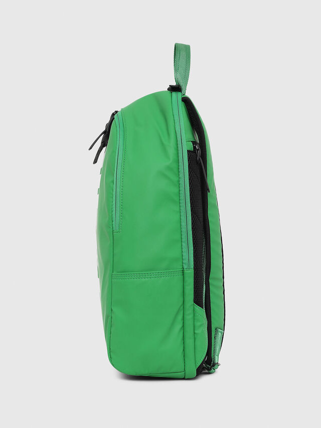 Diesel - BOLD BACK II, Green - Backpacks - Image 3