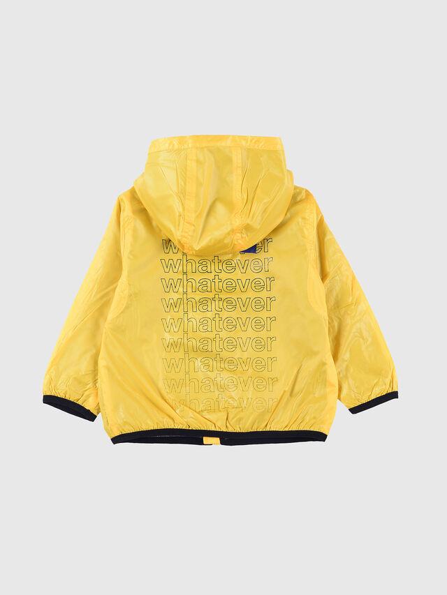 Diesel - JEFFOXB, Yellow - Jackets - Image 2