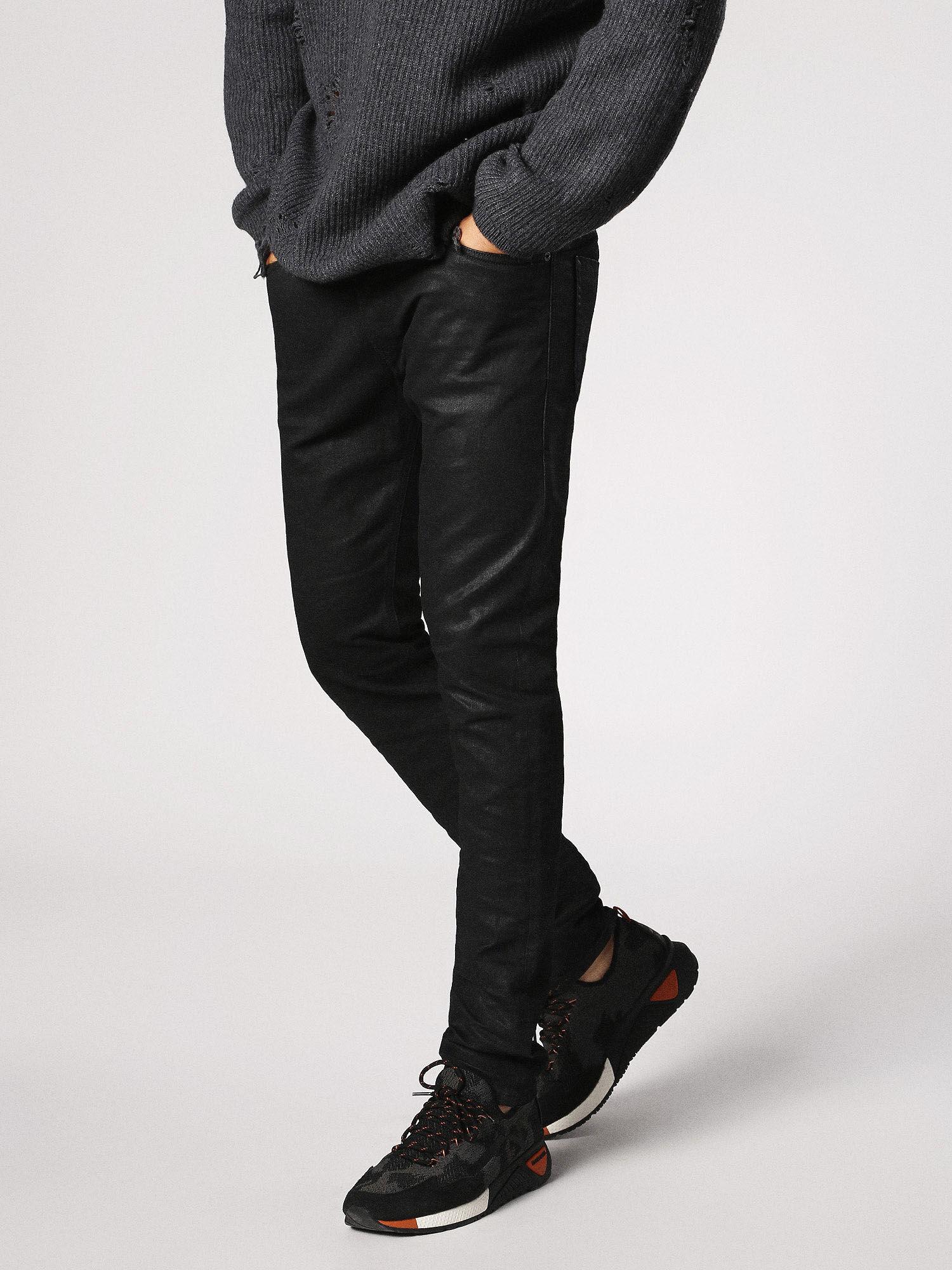 TEPPHAR 084JV, Black Jeans ...