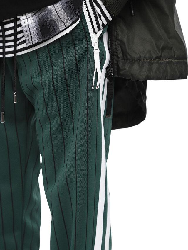 Diesel - PERLONY, Green - Pants - Image 6