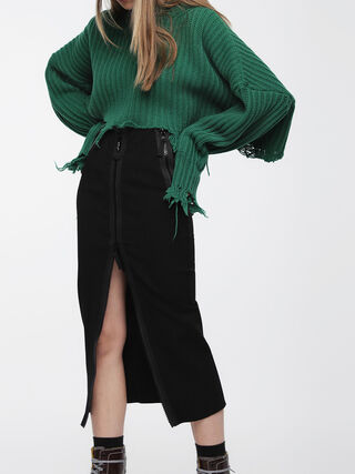 O-GONDA,  - Skirts