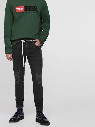 Tepphar 085AJ,  - Jeans
