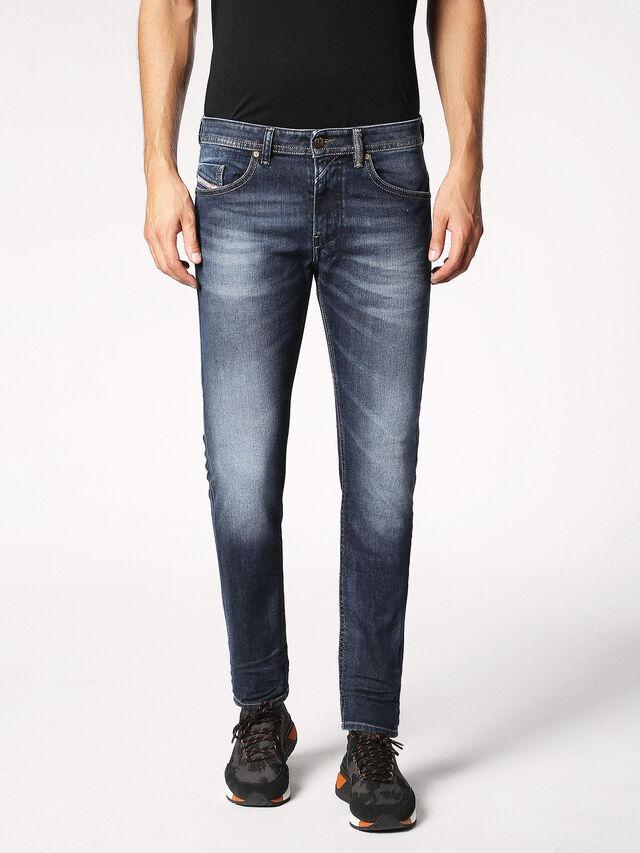 Diesel - Thommer 084KW, Light Blue - Jeans - Image 1