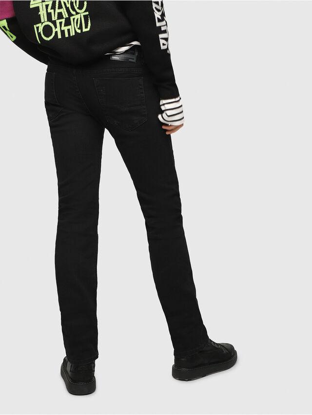 Diesel - Safado C69AC, Black/Dark Grey - Jeans - Image 2