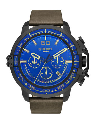 DZ4405, Brown - Timeframes