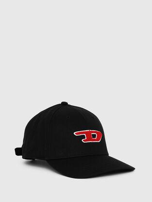 5a52e8d66 Womens Accessories: hats, scarves | Diesel Online Store
