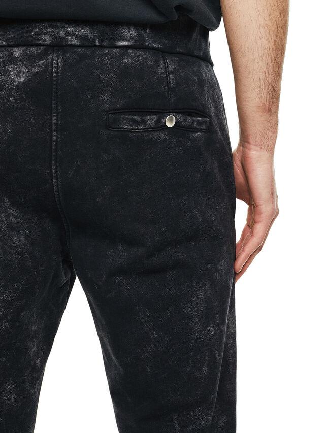 Diesel - PARAX, Black - Pants - Image 3