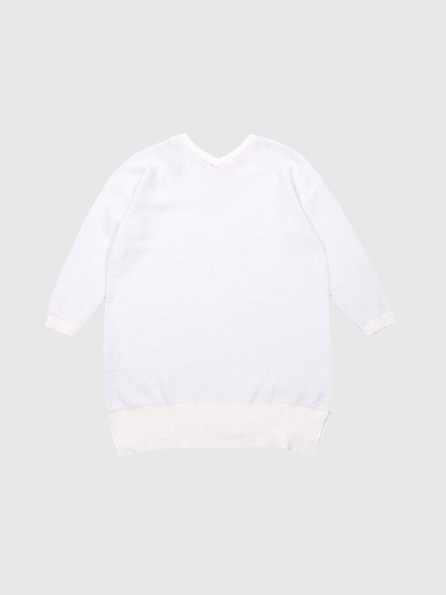 Diesel - DJSTARRY, White - Dresses - Image 2