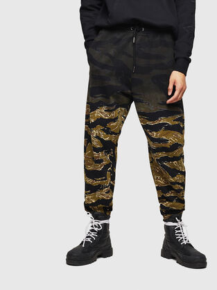 7639b964d Mens Trousers and Shorts | Diesel Online Store