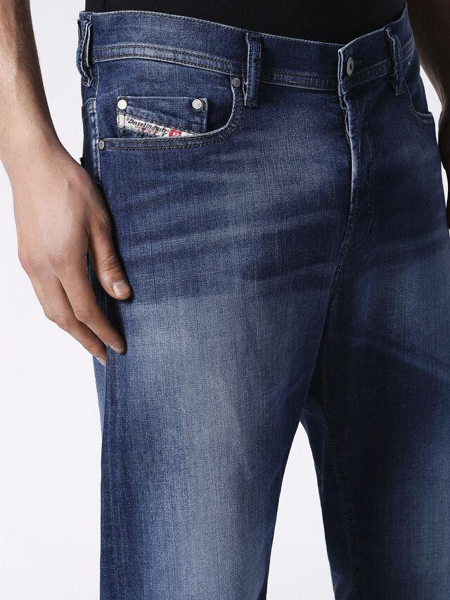 Diesel - THYTAN 084GR, Blue jeans - Jeans - Image 4