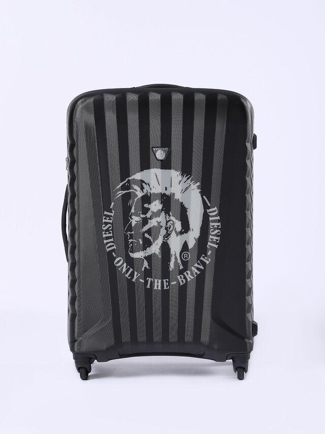 Diesel - MOVE M, Dark Grey - Luggage - Image 1