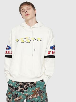 S-ALBY-HOOD-YA,  - Sweatshirts