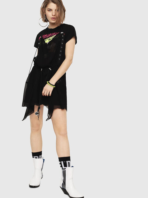 D-LYAN-B,  - Dresses