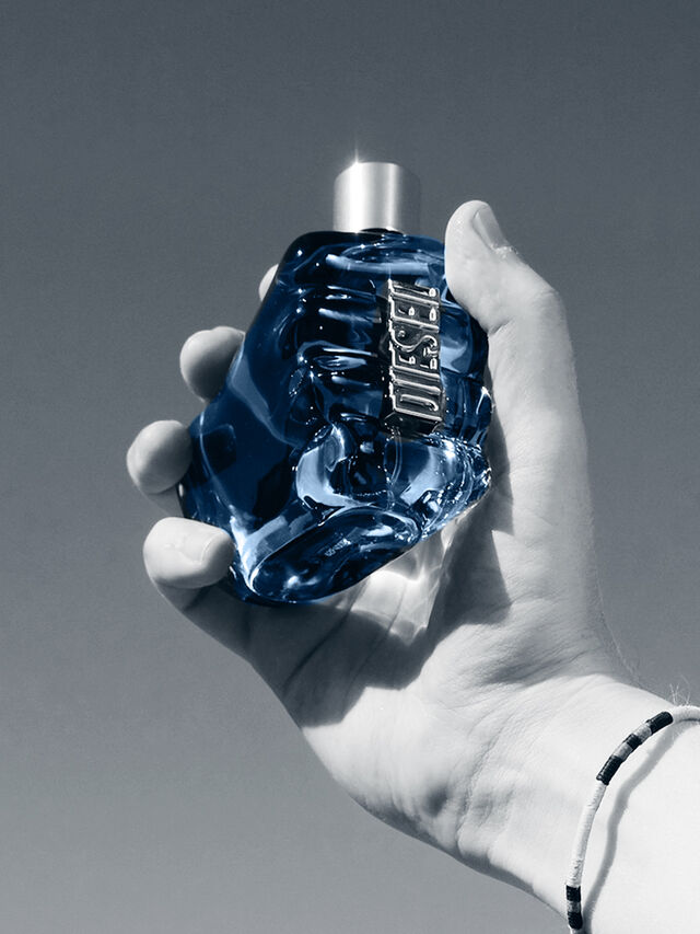 Diesel ONLY THE BRAVE 50ML, Light Blue - Only The Brave - Image 5