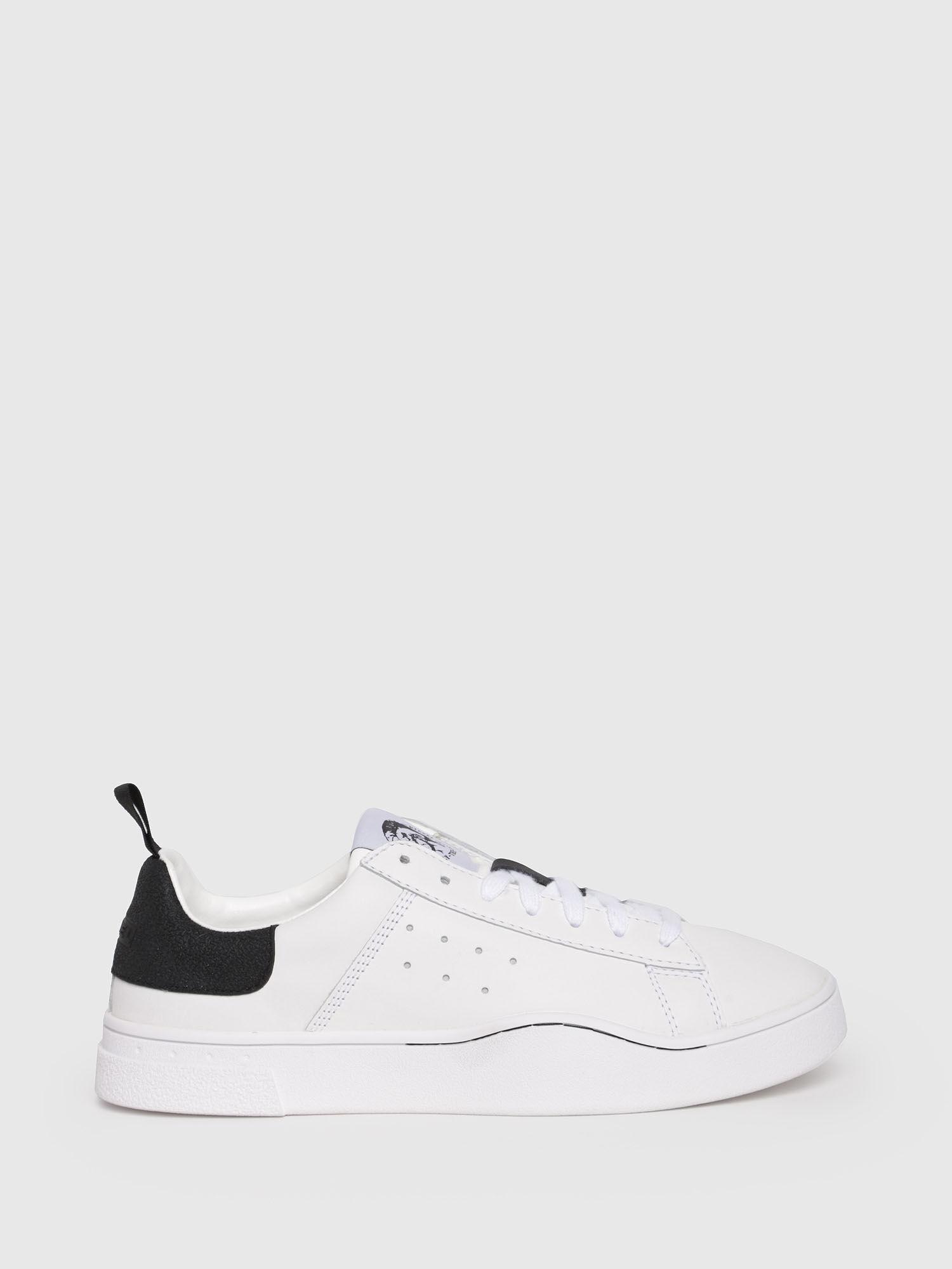 CLEVER S-CLEVER LOW - Sneaker low - weiß/blau Kosten Günstiger Preis Finden Großen Günstigen Preis Alle Jahreszeiten Verfügbar Verkauf Truhe Bilder ZCXza